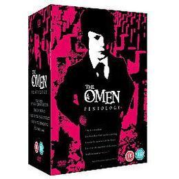 The Omen Pentology [DVD]